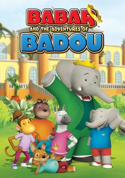 Babar and the Adventures of Badou - Season 1